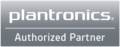 Plantronics autorized partner